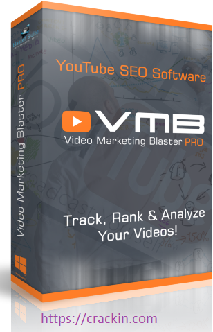Video Marketing Blaster Pro Crack