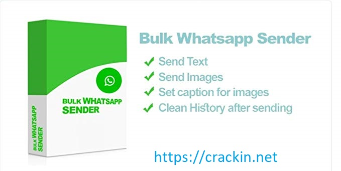 Whatsapp Bulk Sender Crack