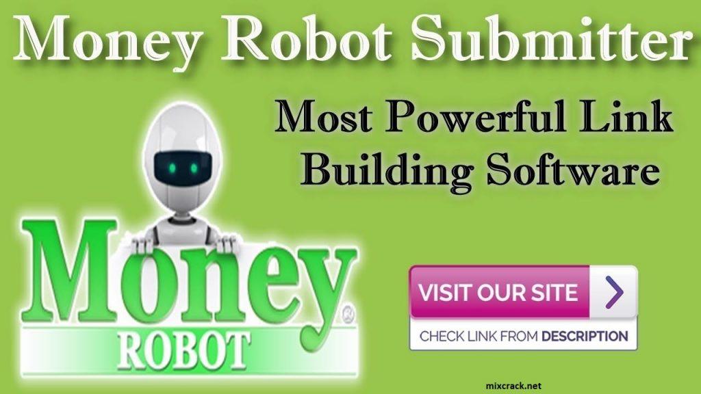 Money Robot Submitter Crack
