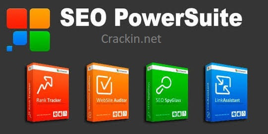 SEO PowerSuite Crack