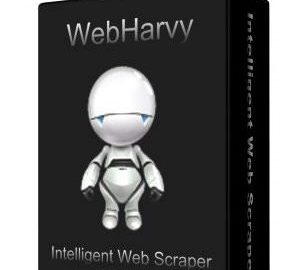 Webharvy 6.0.1.173 Crack + Full Version License Key (2020)