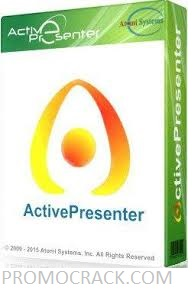 ActivePresenter 8.0.3 Crack + Product Key (Mac) Free Download!