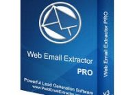 Web Email Extractor Pro 5.5.4.41 Crack With Activation Key (2020)