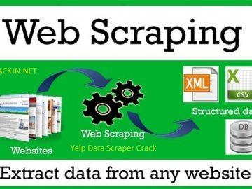 Yelp Data Scraper 1.0.2.18 Crack & Torrent Download (2020)