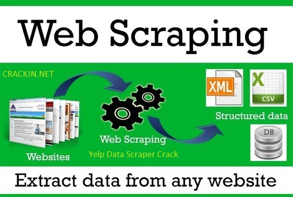 Yelp Data Scraper 1.0.2.18 Crack & Torrent Download (2020)