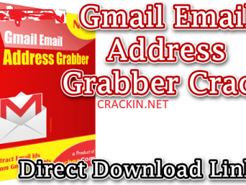 Email Grabber 2 Crack With Serial Number & Torrent Download