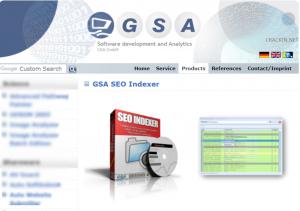 GSA SEO Indexer Crack & Full Version [Mac + Windows]
