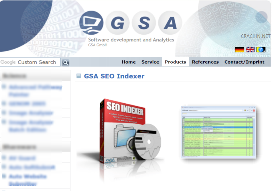GSA SEO Indexer Crack & Full Version [Mac + Windows]