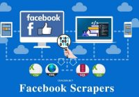 Facebook Scraper 1.0 Crack Download Latest Edition [X64/X86]