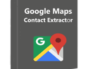 Google Maps Contact Extractor 2.5.2.48 Crack + Keygen Download [2021]