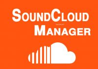 Soundcloud Manager 3.627 Crack + Torrent Free Download [Update]