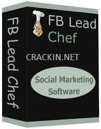 FB Lead Chef 4.1 Crack For Facebook Marketing [2021]