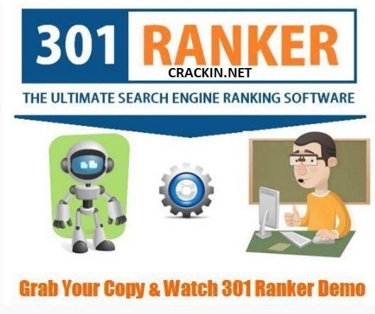 301 Ranker PRO 1.0 Crack