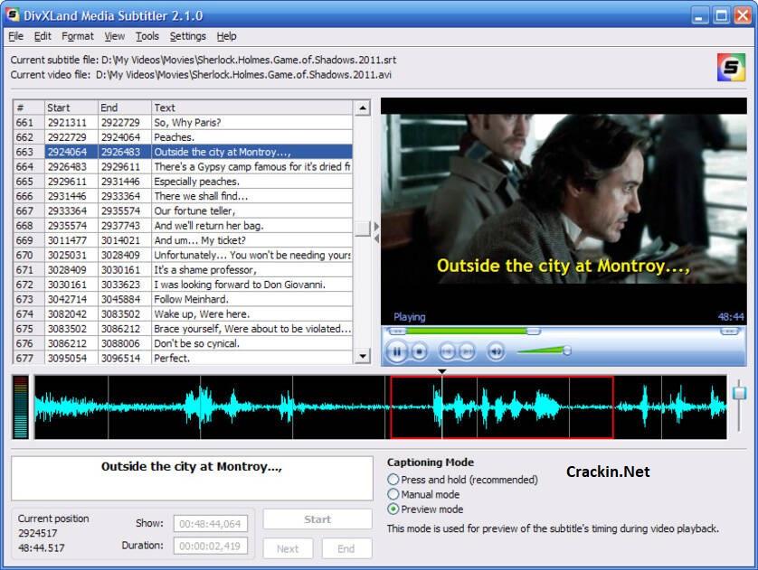 AHD Subtitles Maker Crack 5.23.7668.3967 Free Download (2021)