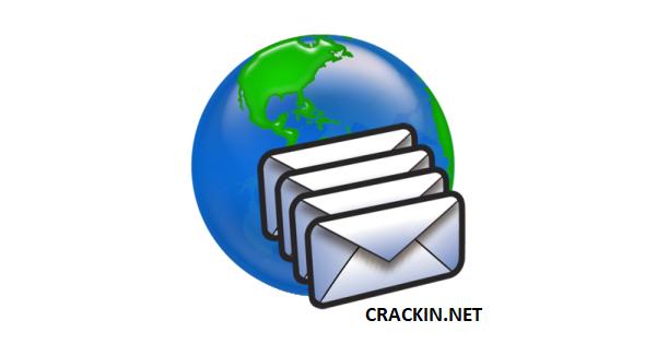 Gammadyne Mailer 61.0 Crack + Free License Key Download (2021)