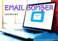 Mail Bomber 11.4 Crack + License Key Free Download