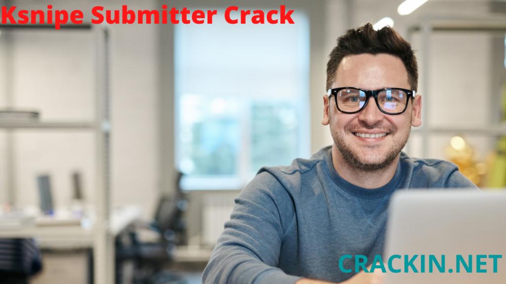 KSnipe Submitter 2.9 Crack + License Key Free Download