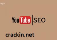 YouTube SEO 1.1.0.5 Crack + License Key Free download (2021)