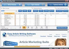 Article Marketing Suite 3.0 + Crack Setup (win) Latest 2021