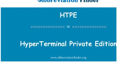HyperTerminal Private Edition 7.0 Crack + License Key Download (2022)